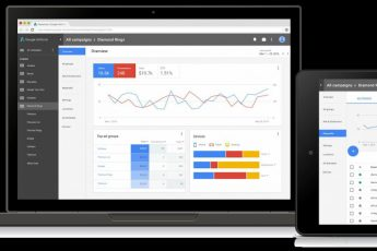 nowy interfejs adwords
